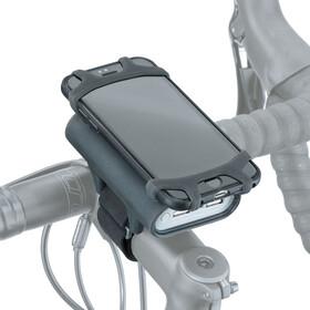 Topeak Smartphone Holder - with Powerpack gris